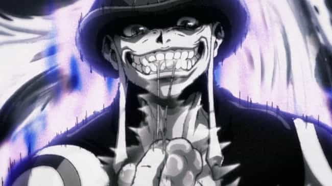 Meruem Compares Humans T... is listed (or ranked) 4 on the list The 20 Best Quotes From Anime Villains
