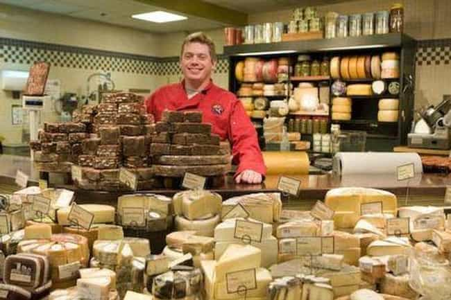 Consult A Cheese Expert is listed (or ranked) 3 on the list Whole Foods Hacks