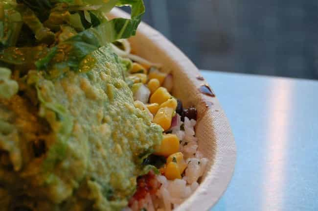 Order A Bowl, Double Everythin... is listed (or ranked) 1 on the list Chipotle Hacks: Ordering Tricks To Get The Most Out Of Your Order