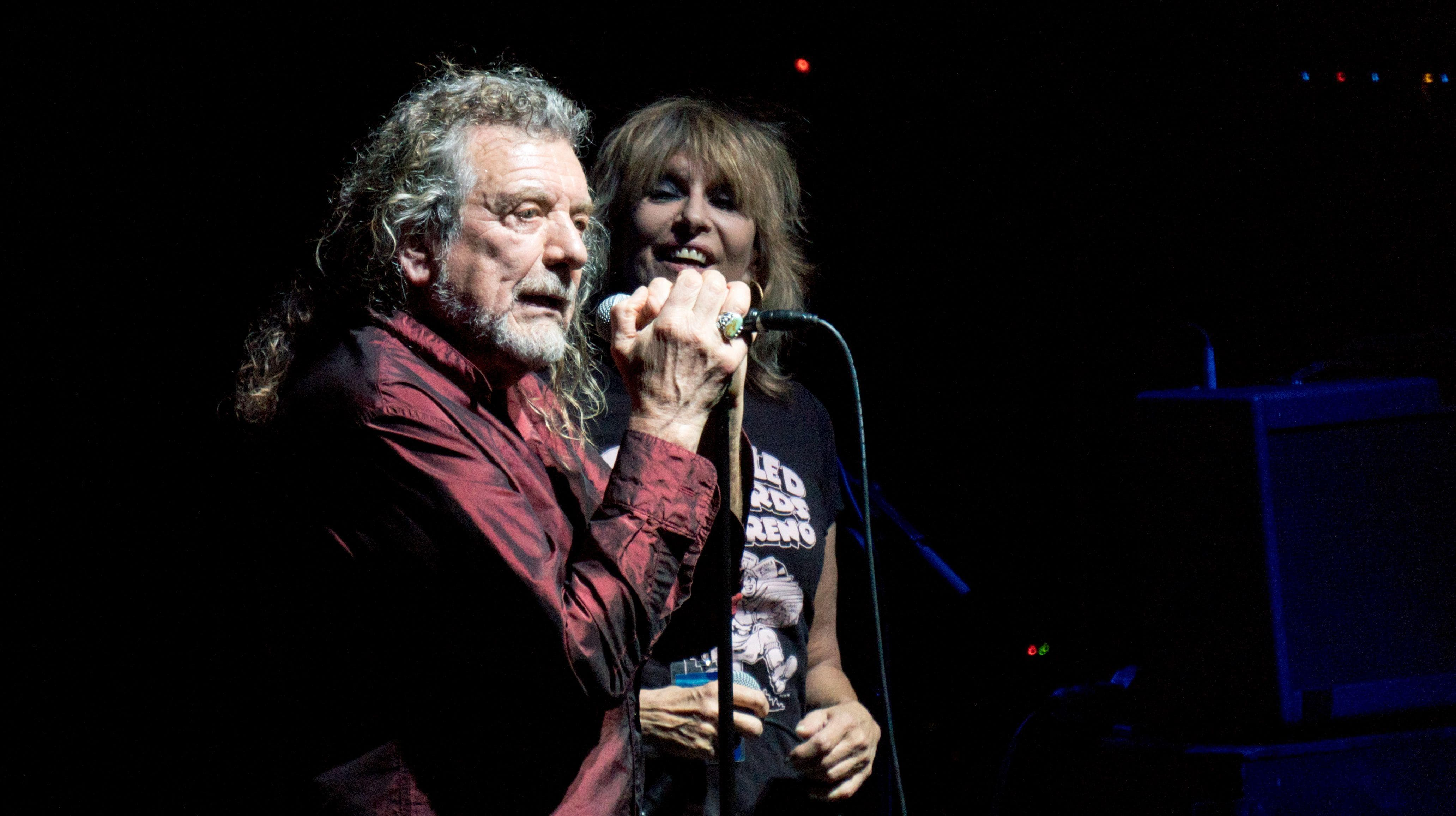 Image of Random Fascinating Facts You Didn't Know About Robert Plant