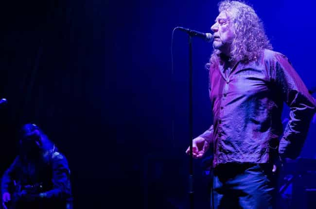 His Son Died At A Young Age is listed (or ranked) 2 on the list 12 Fascinating Facts You Didn't Know About Robert Plant