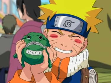 He Stole Money From A Broke Or is listed (or ranked) 2 on the list 10 Reasons Why Jiraiya Is Actually A Bad Person