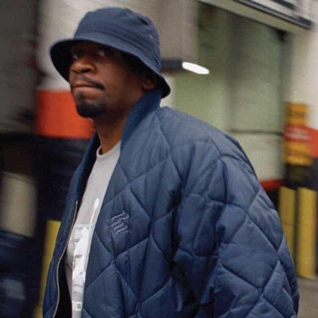 Jay-Z And His Mentor Jaz-O Spe... is listed (or ranked) 3 on the list Fascinating Facts You Didn't Know About The Life Of Jay-Z