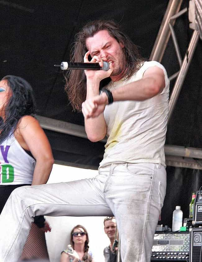 Andrew W.K. Allegedly Started ... is listed (or ranked) 1 on the list A Conspiracy Theory Claims Andrew W.K. Is An Actor, And He Was Replaced In 2005