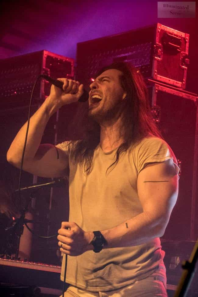 The 'Real' Andrew W.K.... is listed (or ranked) 2 on the list A Conspiracy Theory Claims Andrew W.K. Is An Actor, And He Was Replaced In 2005
