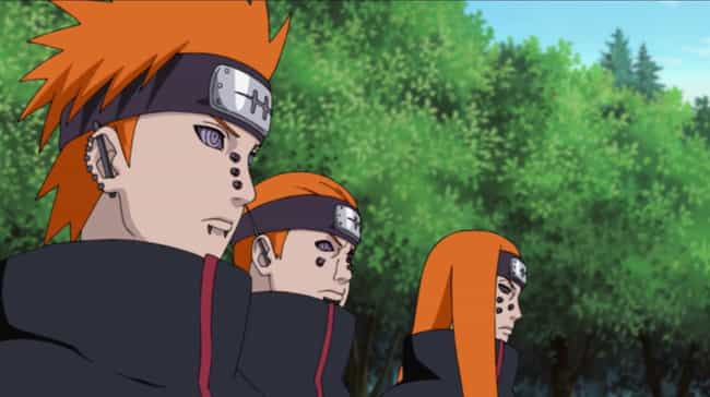 Akatsuki Team is listed (or ranked) 3 on the list 10 'Naruto' Dream Teams You Can Make In 'Shinobi Striker'