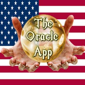 Oracle - The Fortune Teller (h is listed (or ranked) 1 on the list The Funniest Apps For Your Smartphone