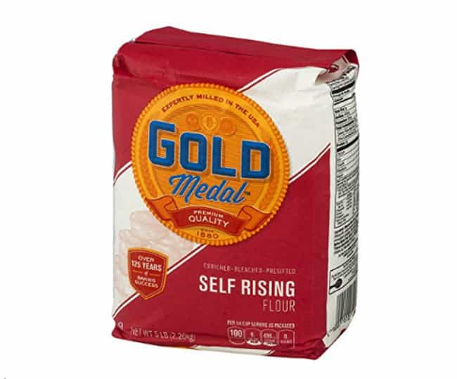 Self Rising Flour is listed (or ranked) 1 on the list The Best Baking Soda Substitutions For Quick Breads