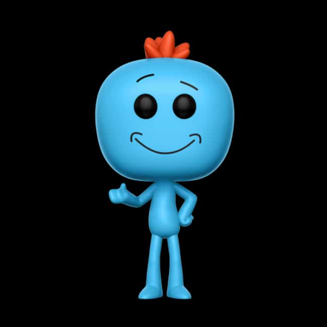 Pop Animation: Rick & Morty - ... is listed (or ranked) 1 on the list The Best Rick and Morty Funko Pop! Collectibles