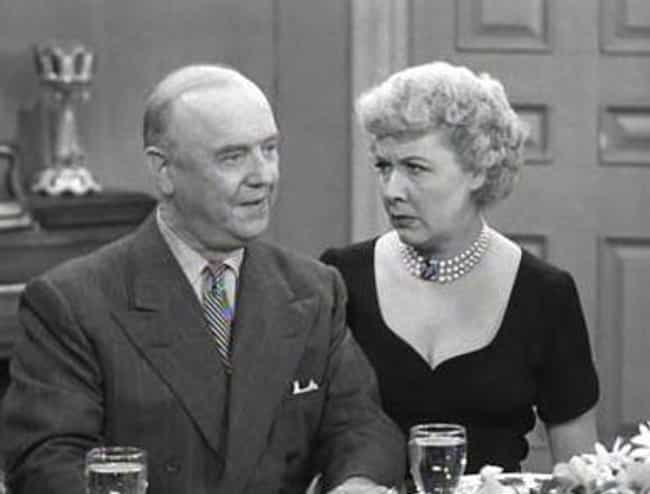 Vivian Vance Reportedly ... is listed (or ranked) 3 on the list The Surprisingly Dark Behind-the-Scenes Secrets of 'I Love Lucy'