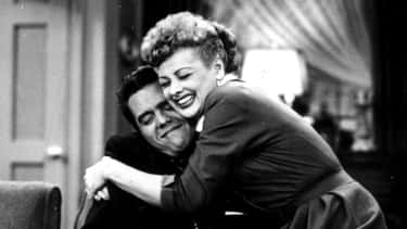 The Network Didn't Think L is listed (or ranked) 1 on the list The Surprisingly Dark Behind-the-Scenes Secrets of 'I Love Lucy'