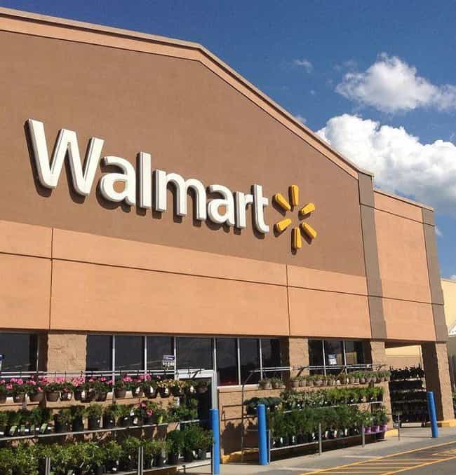 Two Men Dressed As Walmart Emp... is listed (or ranked) 4 on the list Times Robbers Dressed Like Store Employees For a Robbery