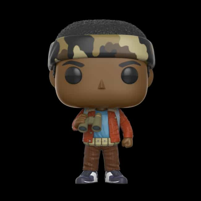 Pop Television: Stranger... is listed (or ranked) 3 on the list The Best Stranger Things Funko Pop! Collectibles