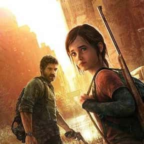 Joel & Ellie is listed (or ranked) 3 on the list The 30+ Best Video Game Duos of All Time