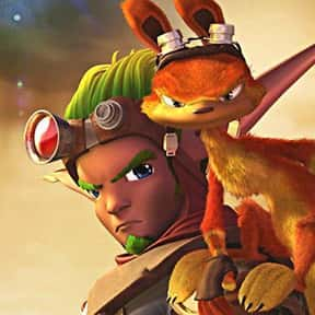 Jak & Daxter is listed (or ranked) 15 on the list The 30+ Best Video Game Duos of All Time