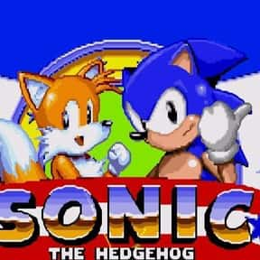 Sonic & Tails is listed (or ranked) 2 on the list The 30+ Best Video Game Duos of All Time