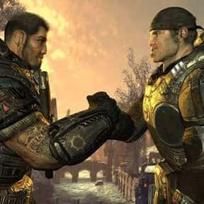 Marcus & Dom is listed (or ranked) 20 on the list The 30+ Best Video Game Duos of All Time