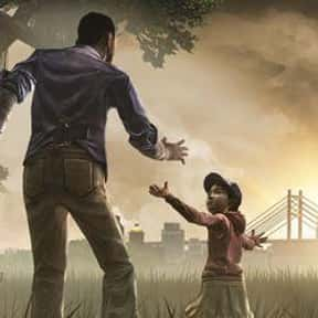 Lee & Clementine is listed (or ranked) 13 on the list The 30+ Best Video Game Duos of All Time