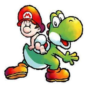 Baby Mario & Yoshi is listed (or ranked) 16 on the list The 30+ Best Video Game Duos of All Time