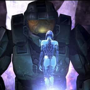 Master Chief & Cortana is listed (or ranked) 8 on the list The 30+ Best Video Game Duos of All Time
