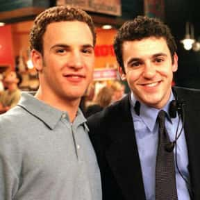 Fred & Ben Savage is listed (or ranked) 12 on the list The 20+ Best Sibling Duos of All Time, Ranked