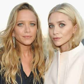 Mary-Kate & Ashley Olsen is listed (or ranked) 7 on the list The 20+ Best Sibling Duos of All Time, Ranked