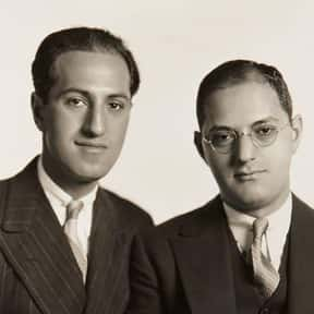 George & Ira Gershwin is listed (or ranked) 19 on the list The 20+ Best Sibling Duos of All Time, Ranked
