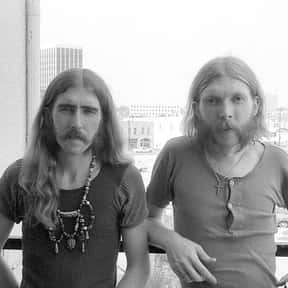 Gregg & Duane Allman is listed (or ranked) 14 on the list The 20+ Best Sibling Duos of All Time, Ranked
