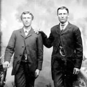 Frank & Jesse James is listed (or ranked) 9 on the list The 20+ Best Sibling Duos of All Time, Ranked