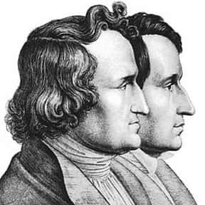 Wilhelm & Jacob Grimm is listed (or ranked) 15 on the list The 20+ Best Sibling Duos of All Time, Ranked