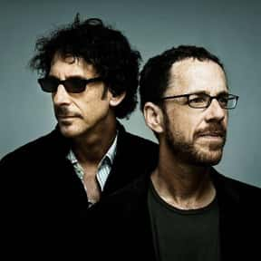 Ethan & Joel Coen is listed (or ranked) 21 on the list The 20+ Best Sibling Duos of All Time, Ranked