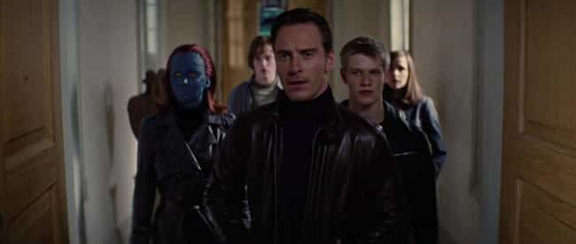 The X-Men Movies Tell Ef... is listed (or ranked) 8 on the list All The Ways The X-Men Cinematic Universe Is Better Than The MCU