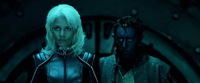 The X-Men Movies Have Be... is listed (or ranked) 6 on the list All The Ways The X-Men Cinematic Universe Is Better Than The MCU