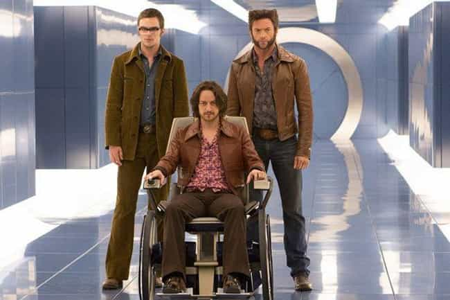 The X-Men All Feel Like ... is listed (or ranked) 7 on the list All The Ways The X-Men Cinematic Universe Is Better Than The MCU