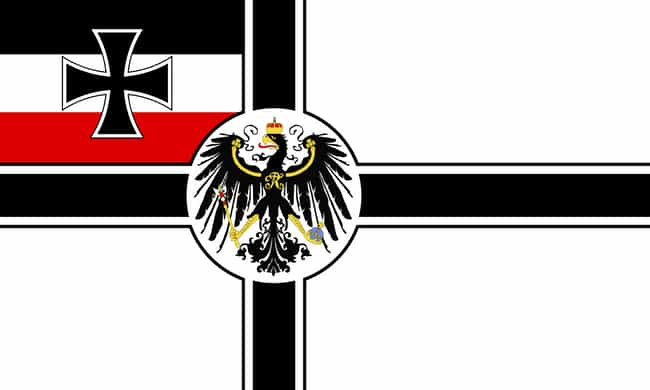 They Carry Imperial Germany's ... is listed (or ranked) 1 on the list What Nazis In Germany Look Like Today Without Nazi Symbols
