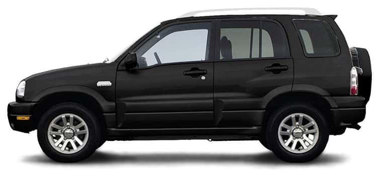 Suzuki Vitara LX
