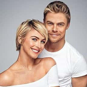 Derek & Julianne Hough is listed (or ranked) 22 on the list The 20+ Best Sibling Duos of All Time, Ranked