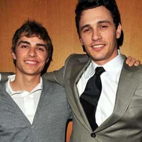 Dave & James Franco is listed (or ranked) 10 on the list The 20+ Best Sibling Duos of All Time, Ranked