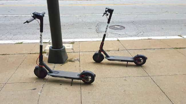 List Of Electric Scooter Accidents And Deaths