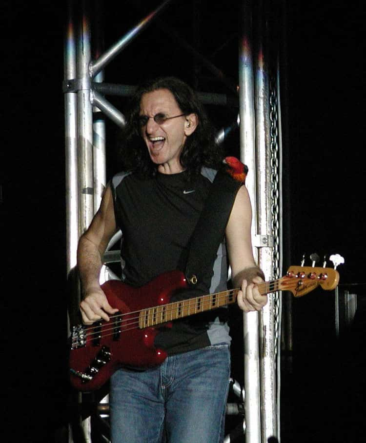 Rush's Geddy Lee Almost Produced The Album