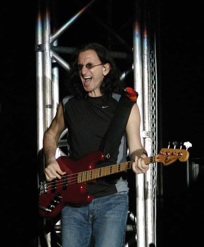 Rush's Geddy Lee Almost Produc... is listed (or ranked) 1 on the list Fascinating Facts From The Making Of Metallica's 'Master Of Puppets'