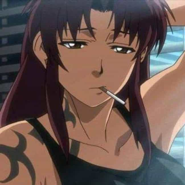 Whether We Live or Die is listed (or ranked) 1 on the list The Best Revy Quotes From Black Lagoon