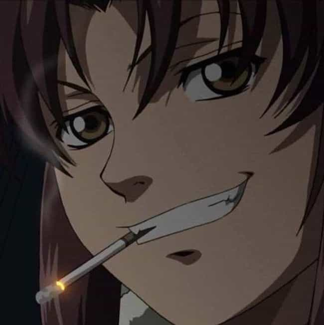 Enjoy Life is listed (or ranked) 4 on the list The Best Revy Quotes From Black Lagoon