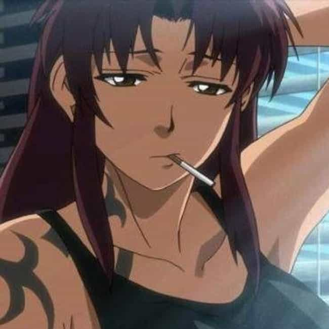 If You Cling to Life is listed (or ranked) 2 on the list The Best Revy Quotes From Black Lagoon