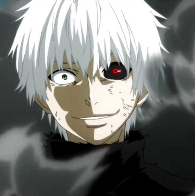 We're All to Blame is listed (or ranked) 3 on the list The Best Ken Kaneki Quotes