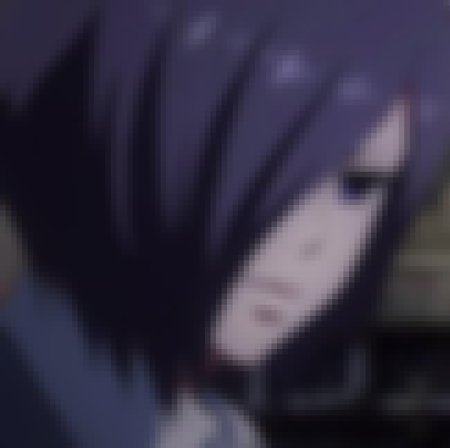 Hunger of a Ghoul is listed (or ranked) 1 on the list The Best Touka Kirishima Quotes