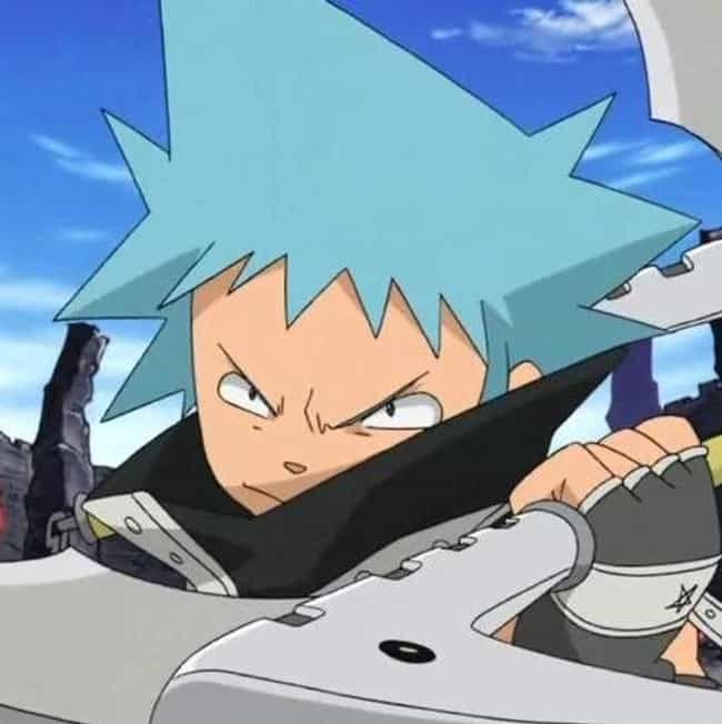 A Real Star is listed (or ranked) 4 on the list The Best Black Star Quotes From Soul Eater