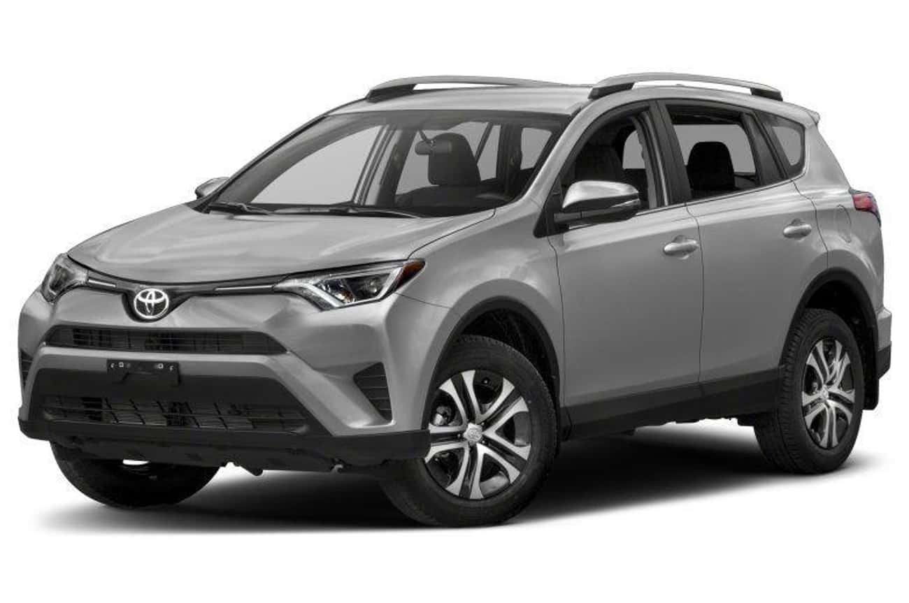 Toyota RAV4 LE is listed (or ranked) 2 on the list List of Popular Toyota Sport utility vehicles