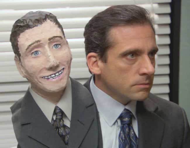 Halloween is listed (or ranked) 1 on the list The Best Halloween Episodes On The Office, Ranked