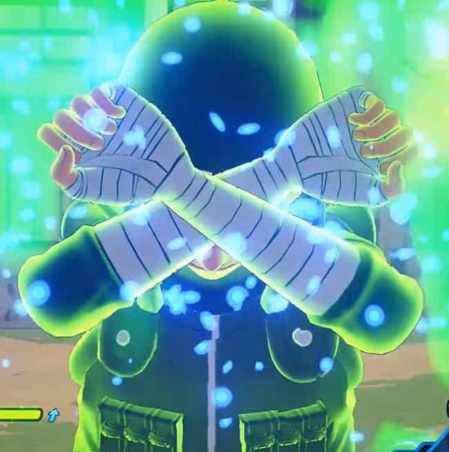 The Best Ultimate Jutsu In 'Naruto To Boruto: Shinobi Striker'
